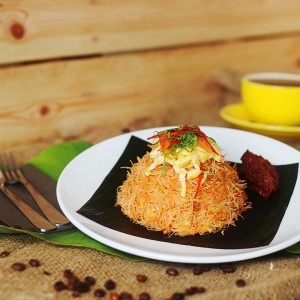 LG Mee Siam Special